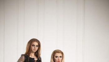 Новая эксклюзивная коллекция одежды бренда ELEONORA AMOSOVA