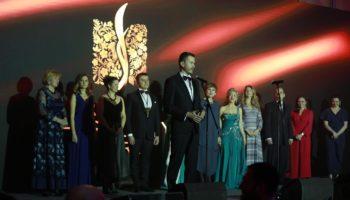Премия Russian Hospitality Awards объявила лучших представителей сферы гостеприимства за 2018 год!