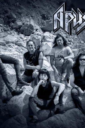 Концерт легендарной группы «Ария»
