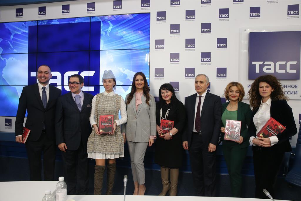 Фонд Оксаны Федоровой «Спешите делать добро!» представил итоги работы за 10 лет!