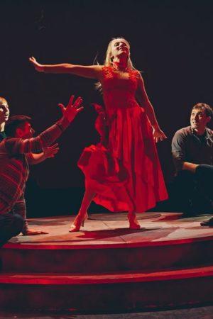 «Мария де Буэнос-Айрес» расскажет историю танго Астора Пьяццоллы