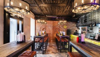 «Хищnik Стейкs&Burgers»: официальное открытие четвертого ресторана сети