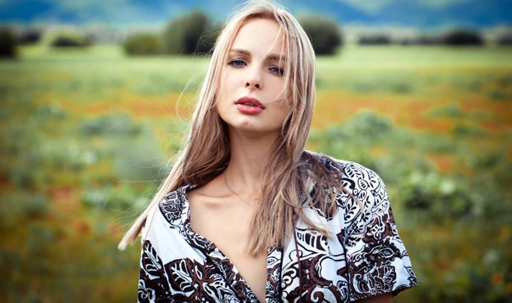 Ольга Вельская - надо быть уверенным в том, что ты делаешь!