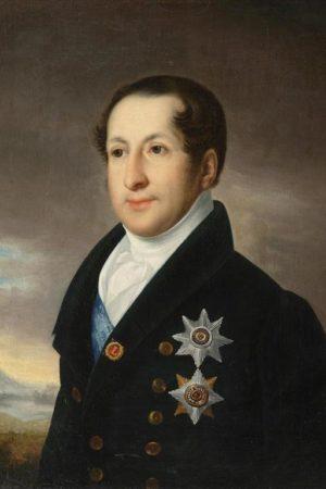 Сергей Михайлович Голицын
