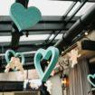 С 14 февраля по 8 марта в Hills царствует любовь и романтика!