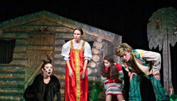 В Ясеневе пройдет Марафон школьных театров