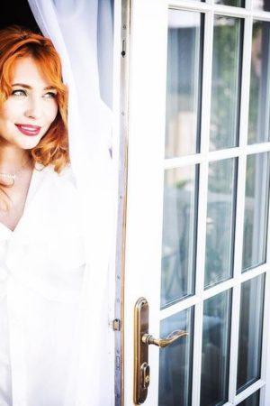 Красная Королева Анастасия Спиридонова: «Это абсолютно моя роль»