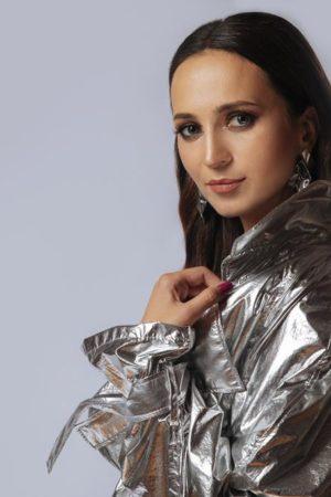 Софи Кальчева: «Мой внутренний голос дает самые лучшие советы»