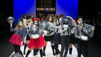 TATIANA SALTOVETS & PABLOSKY в рамках недели Высокой моды «Moscow Fashion Week»