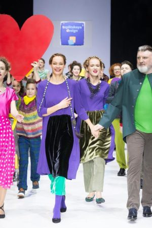 Неделя моды в Москве: итоги шестого дня