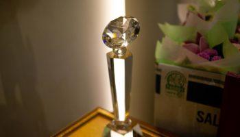 V Национальная премия оптической индустрии «Золотой лорнет»
