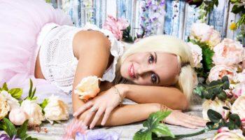 Наталья Глушкова: «Это уже не я, а проекция мыслей и чувств человека»