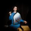 Лариса Шахворостова подарила всем свою любовьна концерте-спектакле «Ты только верь!..»