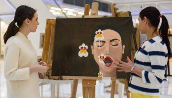 Не параллельные миры. Искусство и бизнес