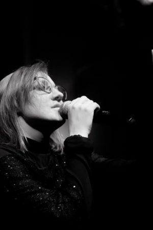 «Vassa.Vodzumi». Презентация дебютной пластинки «Москва»