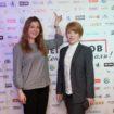 Наталья Маринич (справа) — коммерческий директор Мостакси и Елена Ковалева (справа) — бренд бенеджер Мостакси (1)