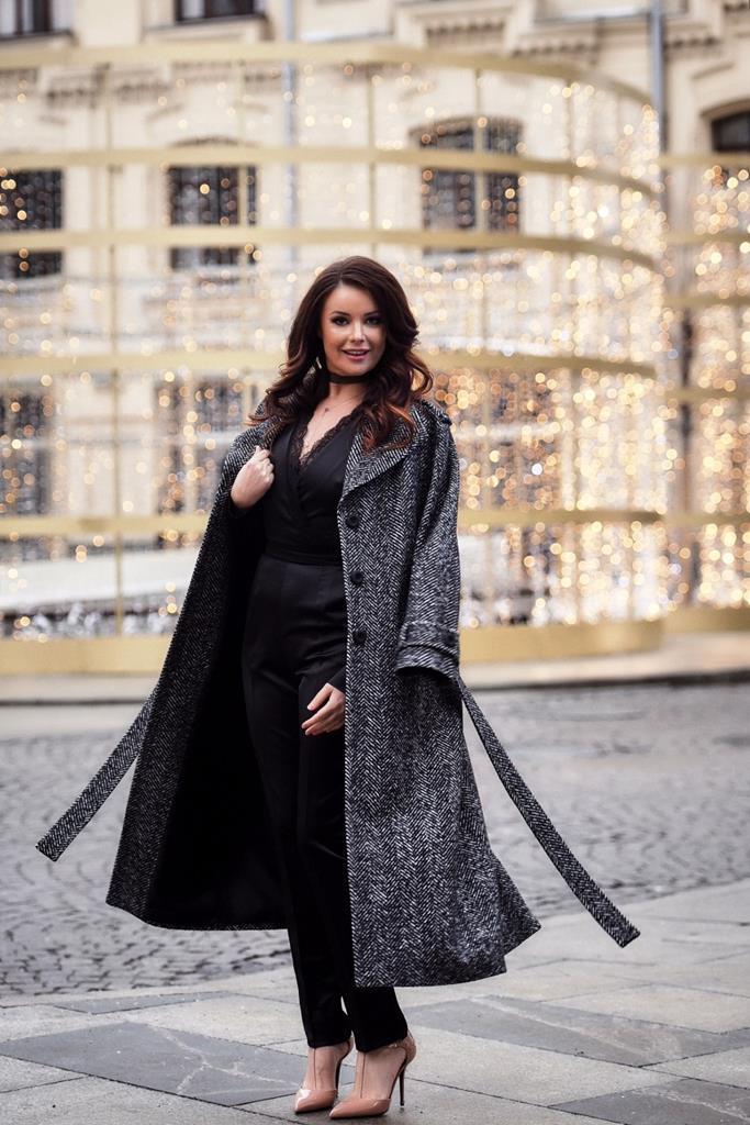 Оксана Федорова представит на Mercedes-Benz Fashion Week коллекцию «Преображение»!