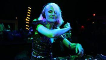 """Зрителей фестиваля """"Дикая Мята"""" ждет ночное шоу Faithless DJ Set"""