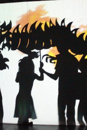 Фестиваль творчества людей с синдромом Дауна «Арт-мосты»