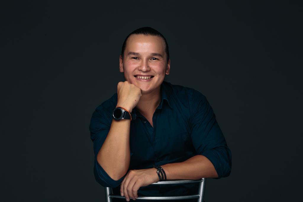 Митя Ефимов: «Когда мы смеёмся, мы меняемся. Когда мы меняемся – меняется всё вокруг нас»