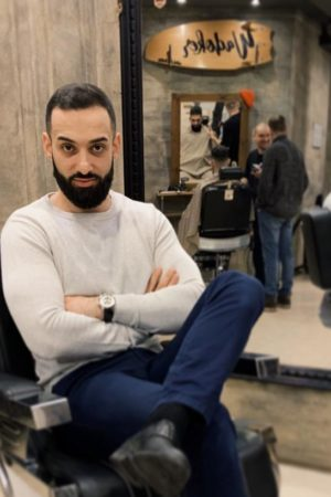 Алиев Расим: «Спорт — это жизнь»