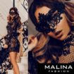Malina Fashion примет участие в Mercedes Benz Fashion Week