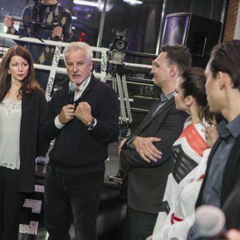 пресс подход Ястребжемский