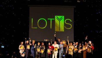 Международная Премия сильнейших «LOTYS». Объявлены долгожданные номинанты Премии за 2018 год!