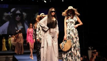 Одежду Аники Керимовой будут носить в Европе