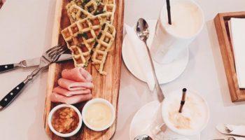 Кафе Breakfast club вновь открыто