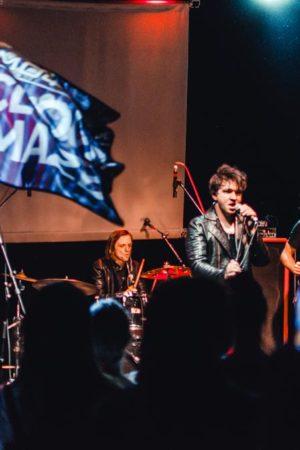 Сергей Болдырев: «Мне довелось играть свою музыку почти во всех странах Европы»