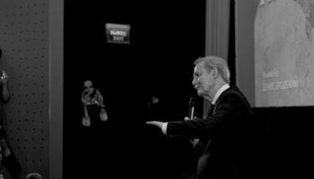 Творческая встреча с Юрием Соломиным