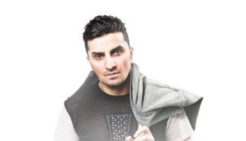 Георгий Меликишвили выпустил новый хит — «Научи меня любить»