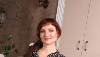 Анастасия Шульженко: «Магия камней творит чудеса!»