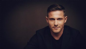 Александр Малиновский: «Крепкий, спортивный, сексуальный, богатый, успешный!»