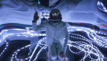 Фестиваль «Дни космонавтики»