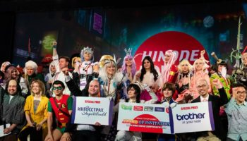 Hinode Power Japan: главные события второго дня