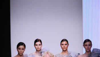 Коллекция «Я другая…» бренда Speranza Couture