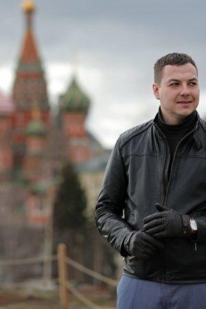Петр Попов: Я не могу себе представить, что в какой-то момент возможно устать или перегореть
