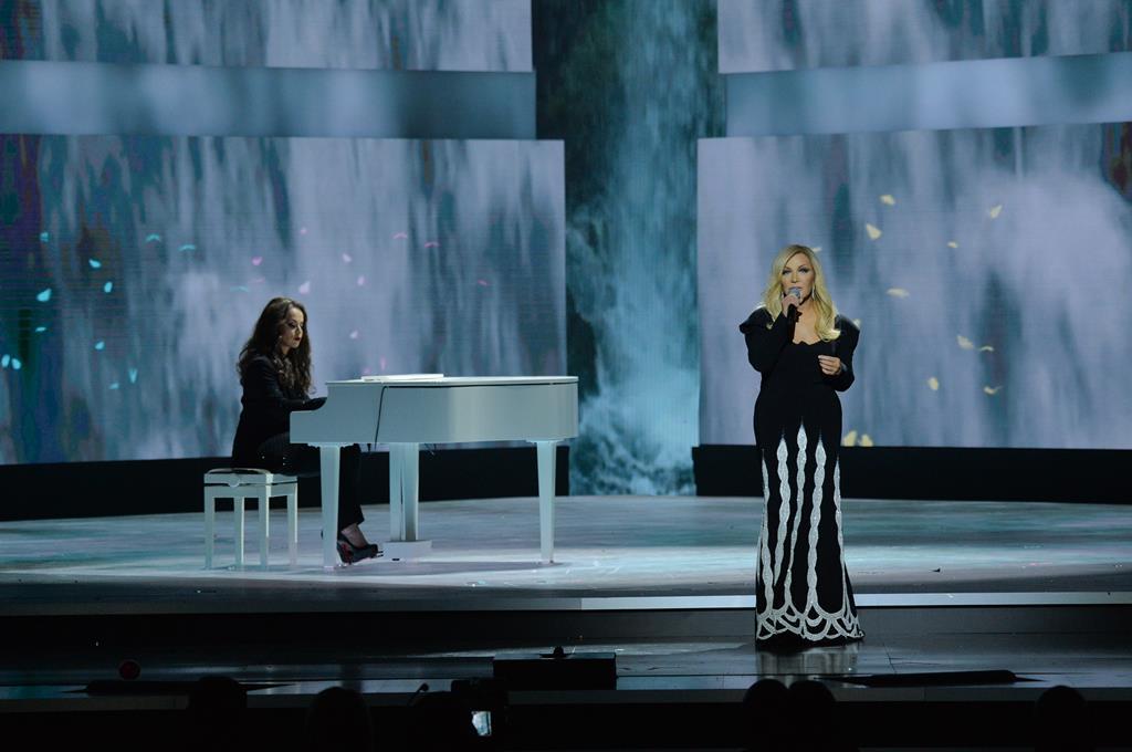 Таисия Повалий и Виктория Кохана выпустили песню «Я буду твоя»