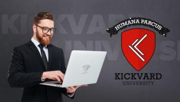 Международный онлайн-университет блокчейн технологий Kickvard открыл прием на 3 образовательный курс