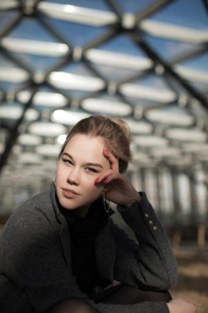 Мария Цветкова: «Вдохновение можно поймать где угодно»