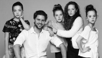 Детское модельное агентство BAMBI management сыграет спектакль по мотивам сказки Шарля Перро