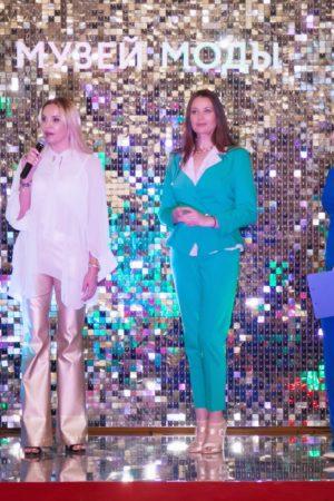 26 мая состоялось стильное fashion-шоу
