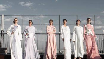 Новое направление в индустрии моды