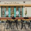 Веранда Prscco Bar