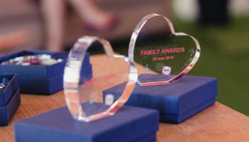 Премия Family Awards