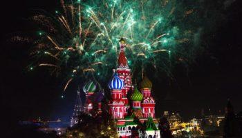 Куда сходить в Москве 9 мая