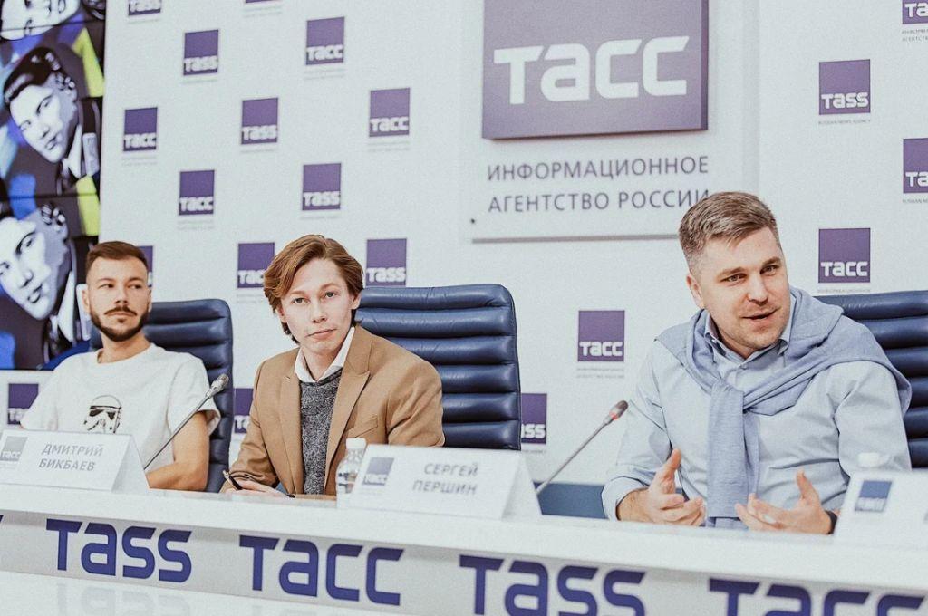 Интернациональный проект «Играем Пушкина по-русски» реализуется в России