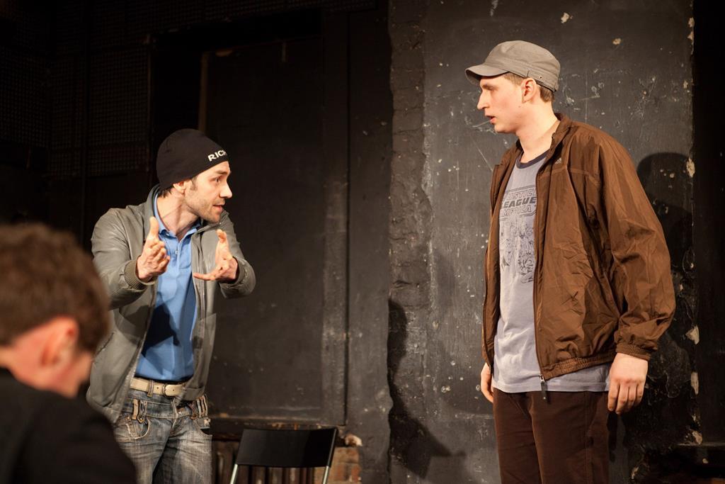 Один из самых популярных спектаклей Дока — «КАСТИНГ» возвращается на сцену Театра.doc